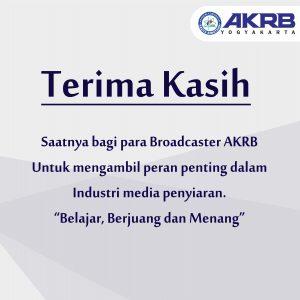 """Webinar """"Industri Media dan Karya Televisi"""""""